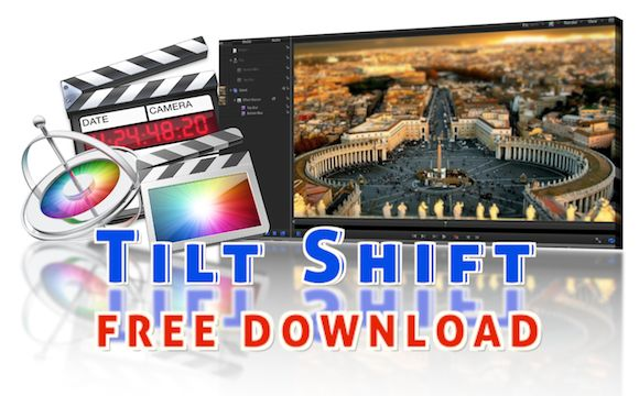 Selected FCPX News